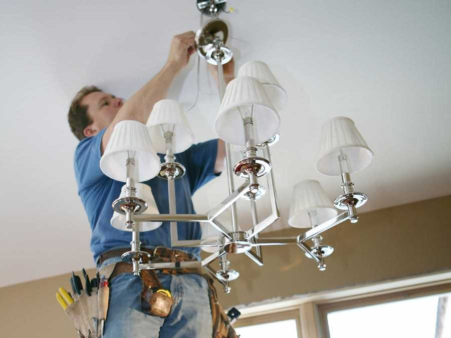 Какой патрон лучше выбрать для галогеновой лампы