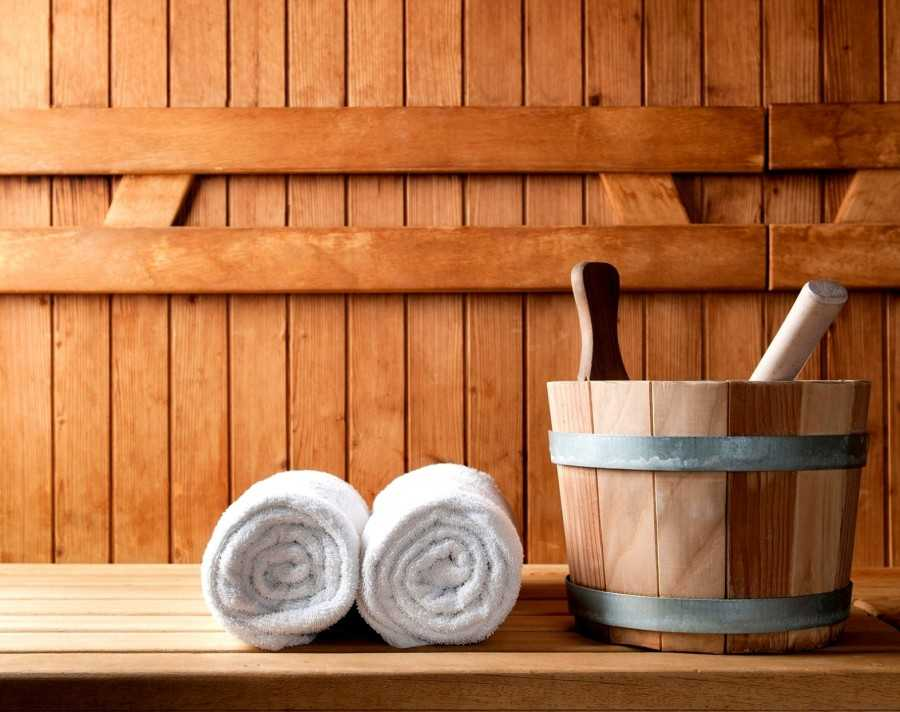 Кабель для прокладки в бане