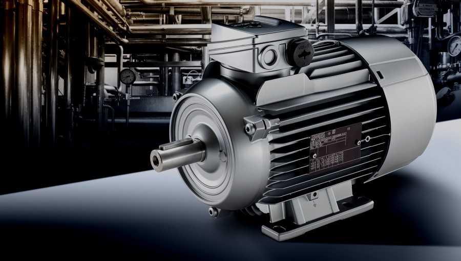 В России создан прорывной электродвигатель