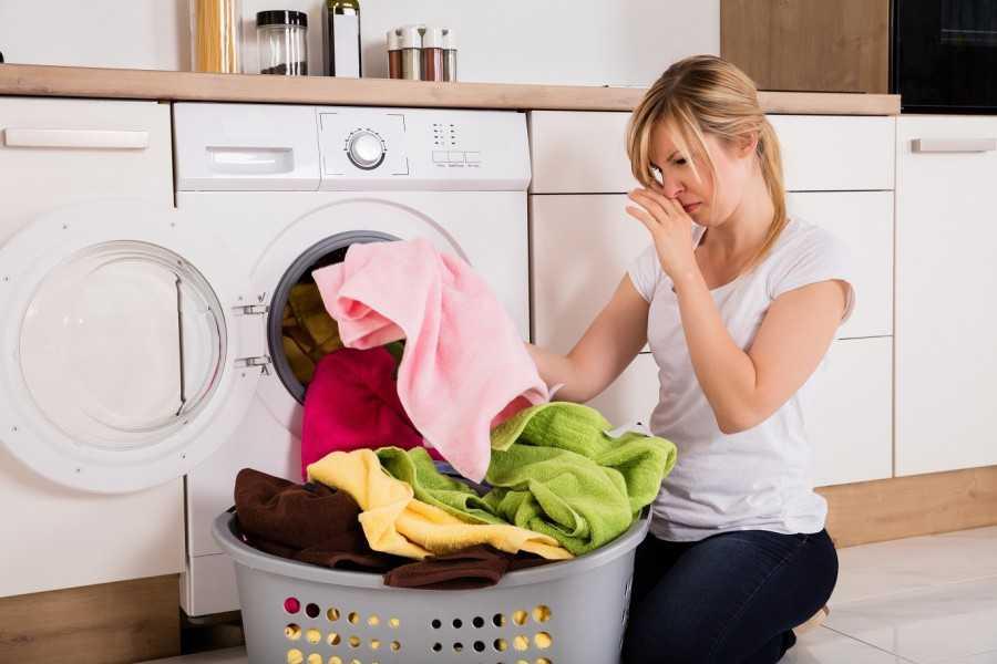 Ремонт неисправностей стиральных машин своими руками