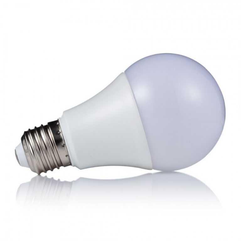 Картинка светодиодных лампочек
