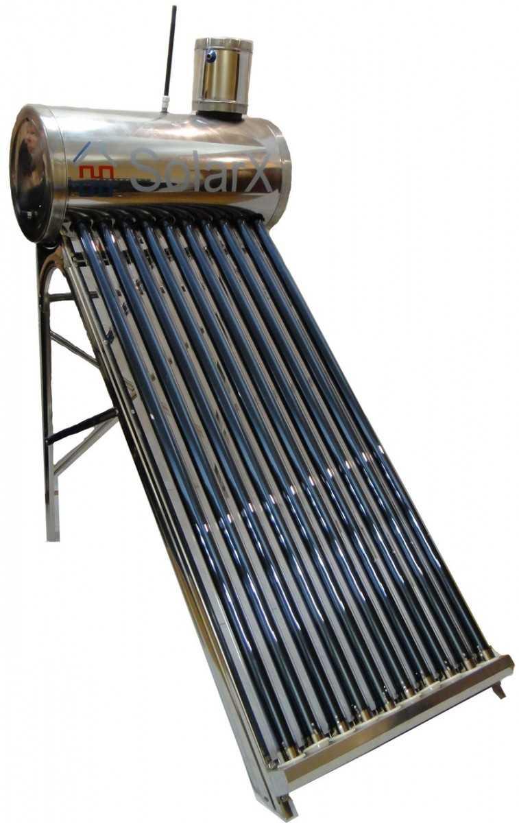 Солнечный коллектор своими руками — на 100 проверенный способ изготовления